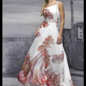 Riva designs dress - XS / 0